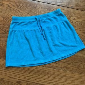 Old Navy Swim Cover Up Skirt